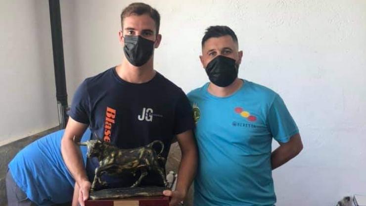 7º Trofeo Club de Tiro y Caza Navalcarnero en Mentrida (Toledo)