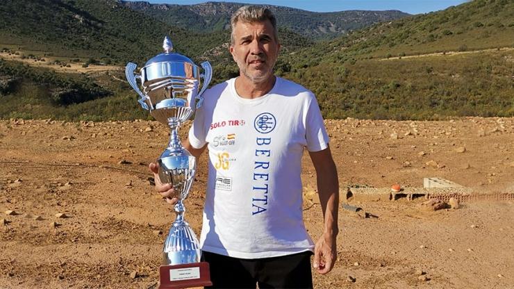 Tirada Trofeo Feria y Fiestas de Fuencaliente (Ciudad Real)