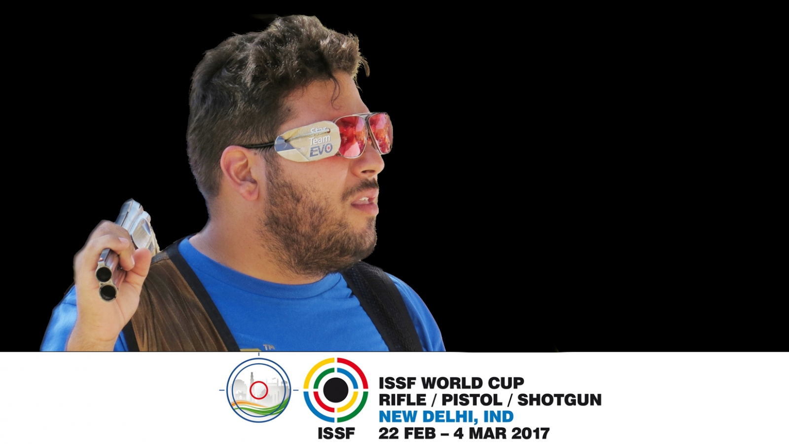 Copa del Mundo ISSF en New Delhi (India)
