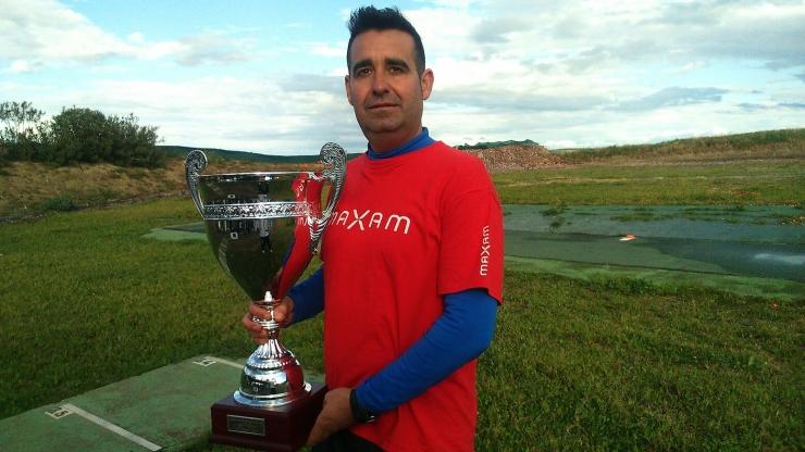 Campeonato Provincial Córdoba Foso Universal