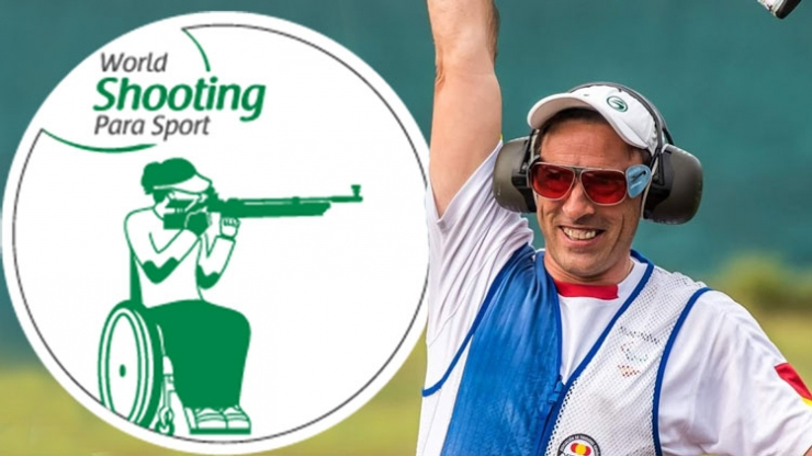 Osijek 2019 World Shooting Para Sport World Cup (Croacia)