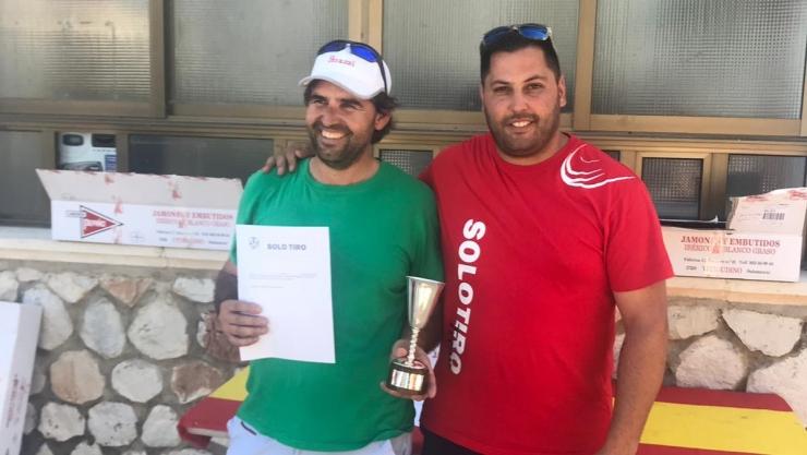 Gran Trofeo Primavera SOLO TIRO F.U. en Alhaurin de la Torre (Málaga)