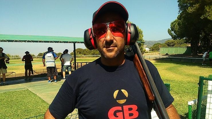 Tirada JG Foso Olímpico en Vera (Almería)