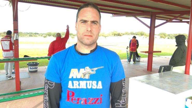 Gran Premio Armusa F.O. en Mérida (Badajoz)