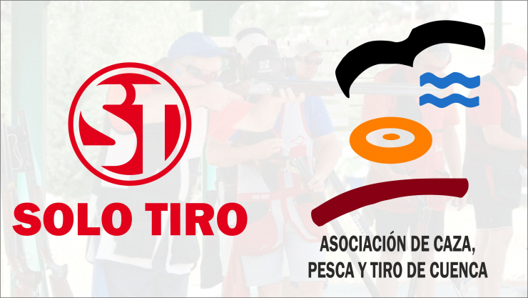 SOLO TIRO comienza una colaboración con la Asociación de Caza, Pesca y Tiro de Cuenca.