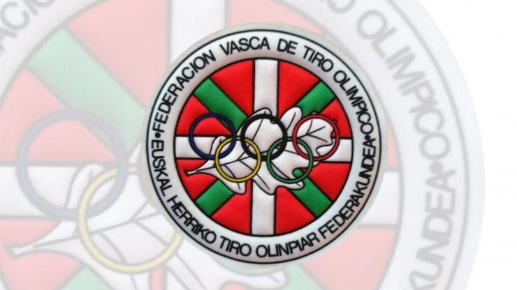 Patxi Alonso Pesquera Presidente de la Federación Vasca de Tiro Olímpico