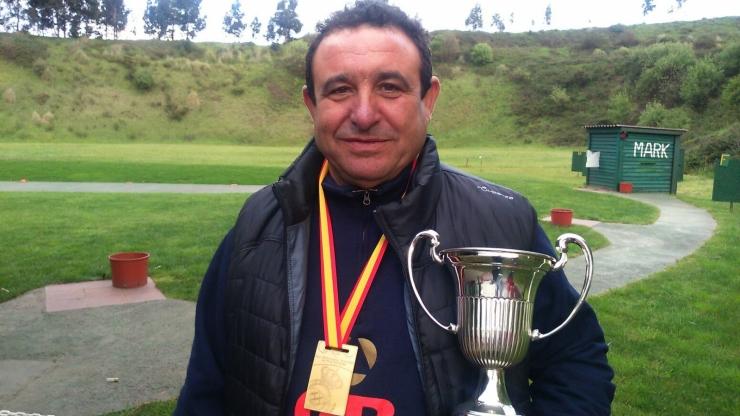 Copa Presidente F.U. 2016 en Gijón (Asturias)