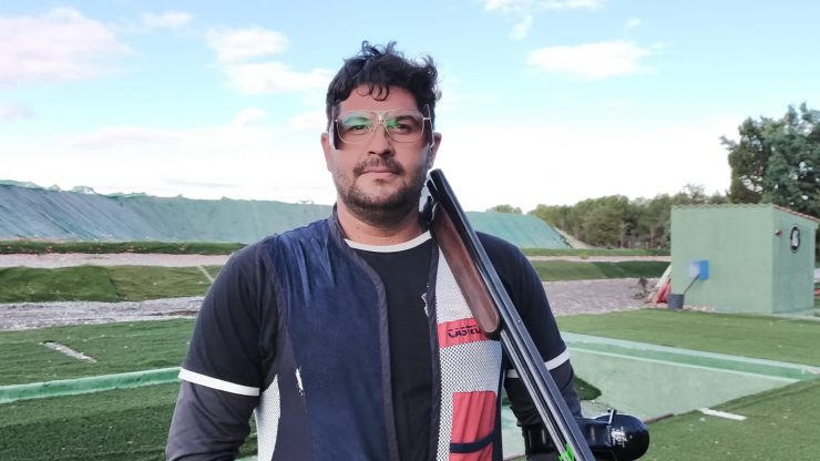 Gran Tirada SOLO TIRO – Club de Tiro Pinto Foso Universal.