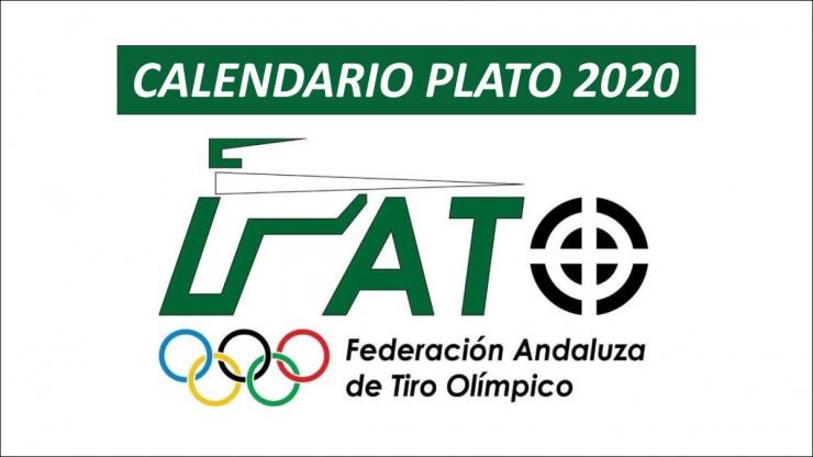 Calendario Plato 2020 FATO.