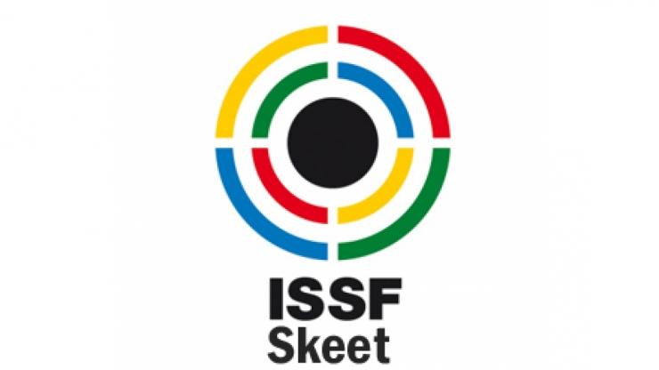 Final del Campeonato del Mundo Skeet en Lonato (Italia)