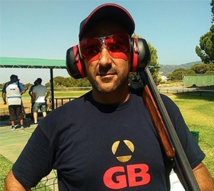 Copa Presidente Foso Olímpico Andalucía