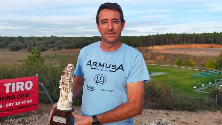 I Trofeo SOLO TIRO – Casas Colgadas de Cuenca Foso Olímpico.