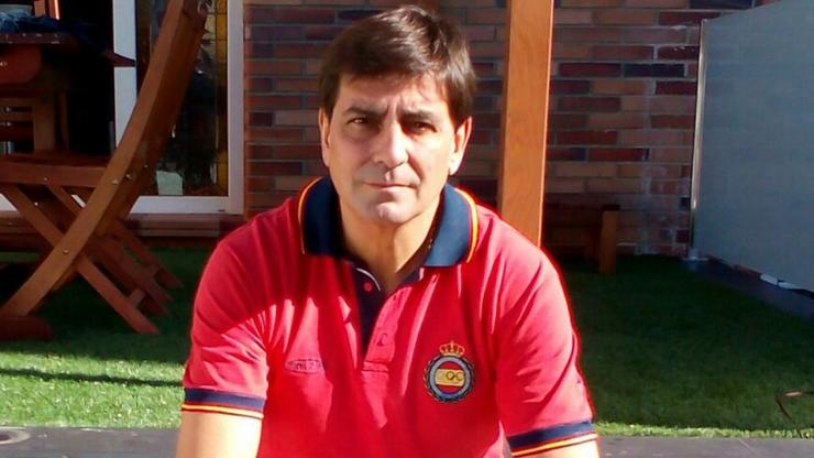 Jesús Almirón candidato a Presidente cobró de la FUNDETO y de la RFEDETO un total de 391.535,60 €