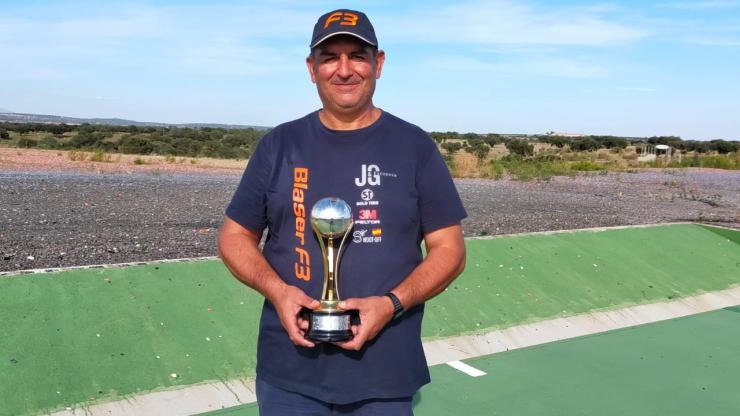 Trofeo Hispano Luso SOLO TIRO – ADTP F.U. en Trujillanos (Badajoz)