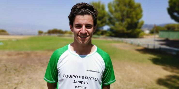 Copa Presidente – Campeonato Andalucía Equipos Provinciales F.O. en Alhaurín de la Torre.