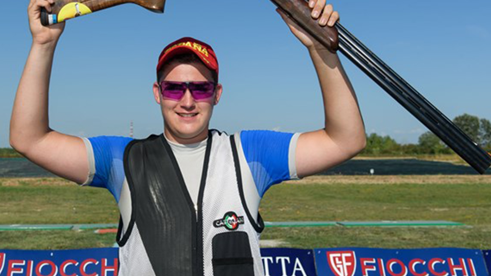 ISSF World Cup Junior en Suhl (Alemanía).