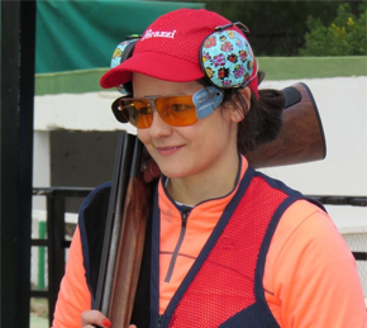 Eva Clemente nombra entrenador personal