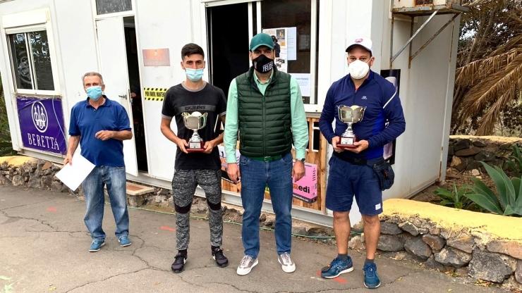 Gran Premio Ciudad de Telde F.O. – Compack en Telde (Las Palmas)
