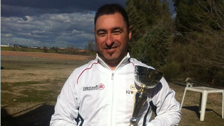 Copa Comunidad de Madrid de Foso Olímpico