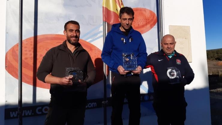 Final Campeonato Regularidad El Marañal 2019.