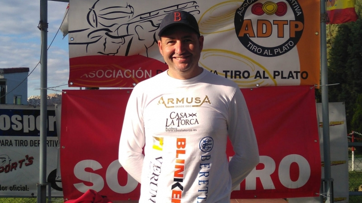 Campeonato Absoluto ADTP F.U. – Gran Premio 3M Peltor en Pinto (Madrid).