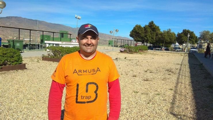 Campeonato para dilucidar Equipos Provinciales Foso Olímpico en Gádor (Almería)