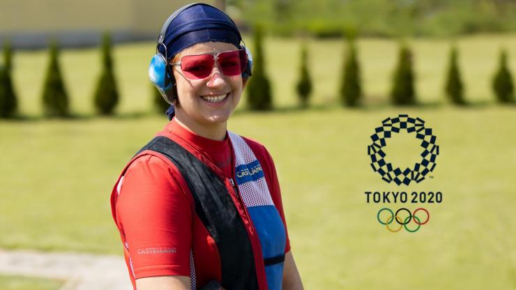 XXXII Juegos Olímpicos Tokyo 2020 – Foso Olímpico Damas