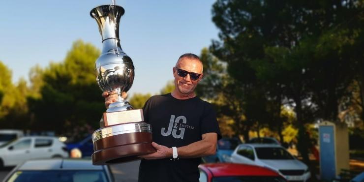 XIII Trofeo Reino de Monzón F.U. en Monzón (Huesca)