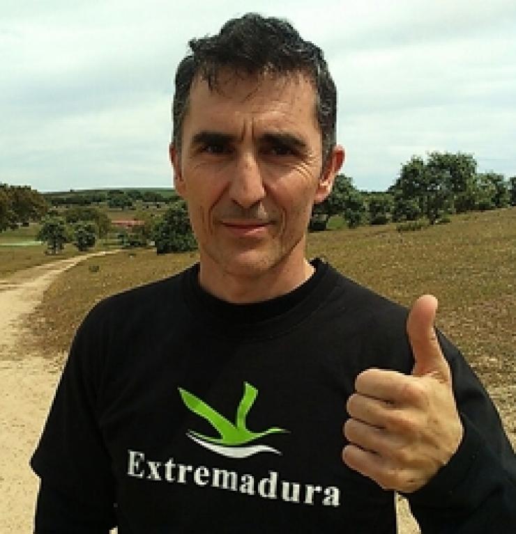 Campeonato de Extremadura de Foso Universal