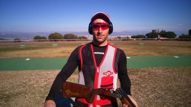 III Gran Premio Internacional Costa del Sol Foso Olímpico en Jarapalo (Málaga)
