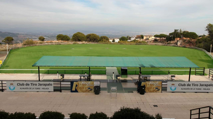 Gran Premio Foso Olímpico Armería Prieto - Culatas T.A.S. en Alhaurín de la Torre (Málaga)