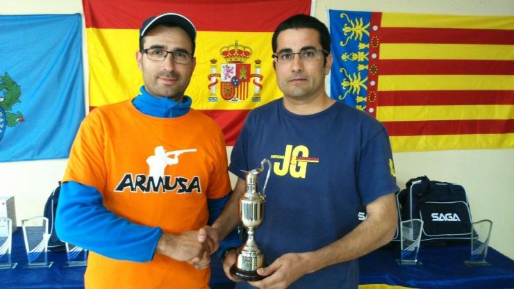 Trofeo Master de Fallas F.O. 2016