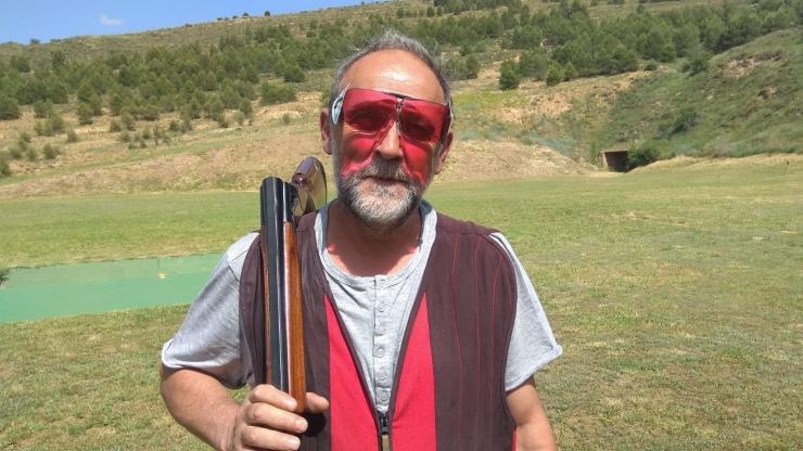 3ª Tirada Vicente Jover en Utrillas (Teruel)