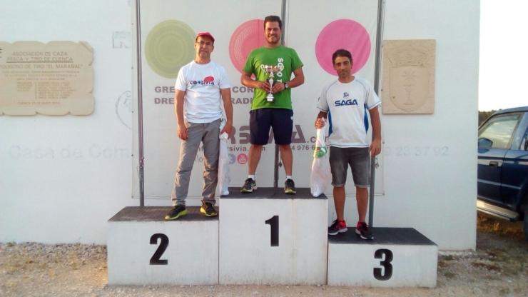 4ª Tirada de Regularidad F.O. El Marañal 2017 (Cuenca)