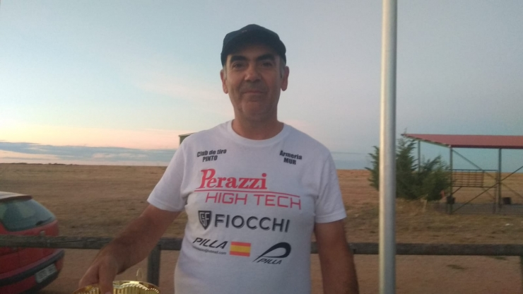 Gran Premio IG Sport Trap Armería Prieto Foso Universal