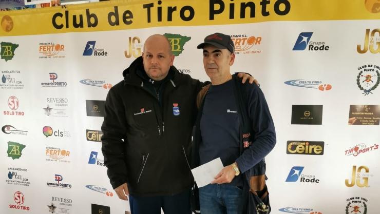 3ª Tirada Liguilla de Invierno F.O. en Pinto (Madrid)