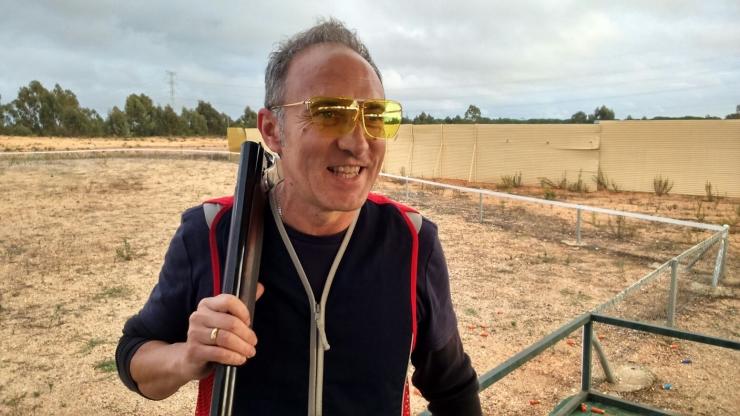 Gran Tirada al Plato Foso Universal en Moguer (Huelva)