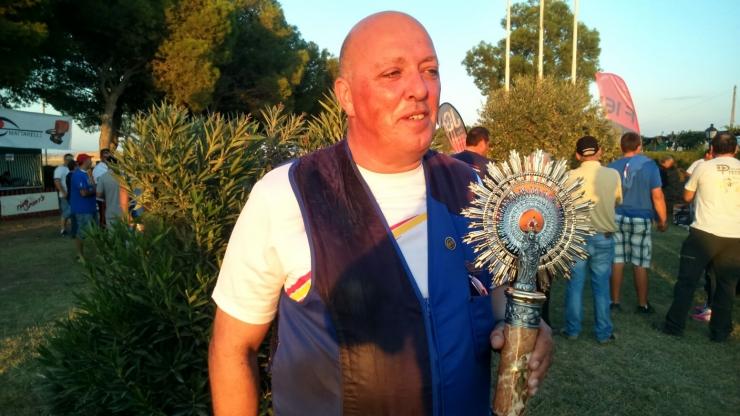 Gran Premio Virgen del Pilar F.U. en Villanueva del Gállego (Zaragoza)