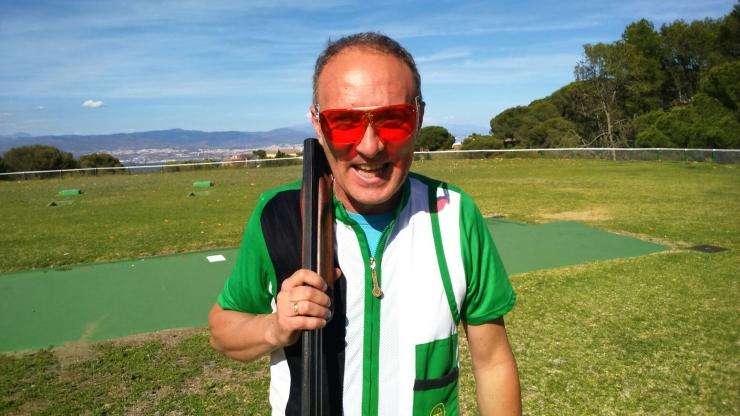 I Gran Premio Armerías Prieto Foso Olímpico en Jarapalo (Málaga)