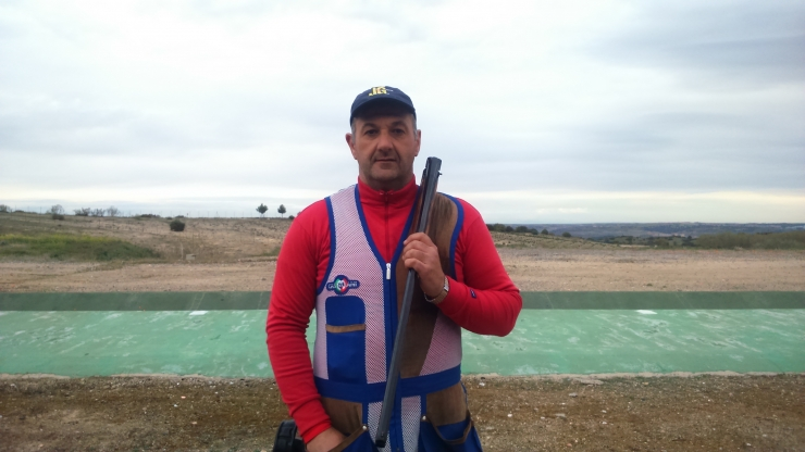 Gran Premio ATEE Castilla la Mancha Foso Universal
