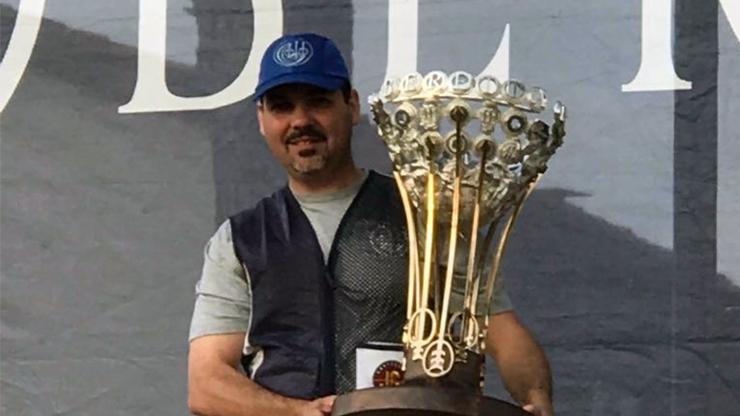 XXXV Gold Cup Beretta en Lonato (Italia)