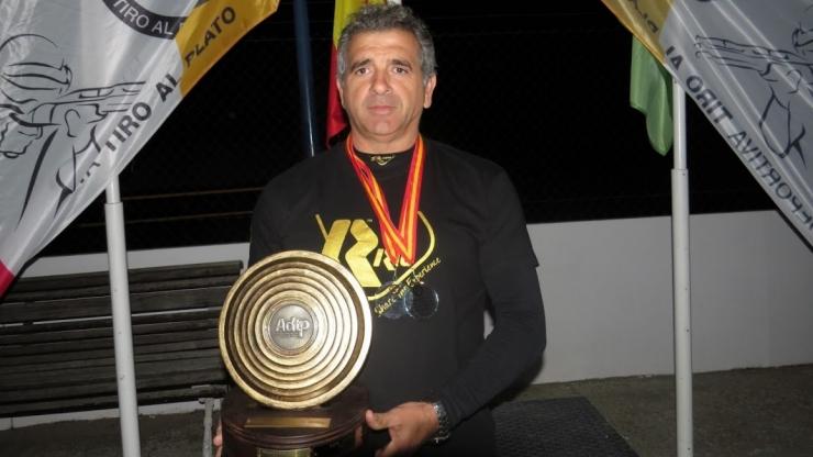 Copa ADTP F.U. - Gran Premio JG Excopesa en Toledo