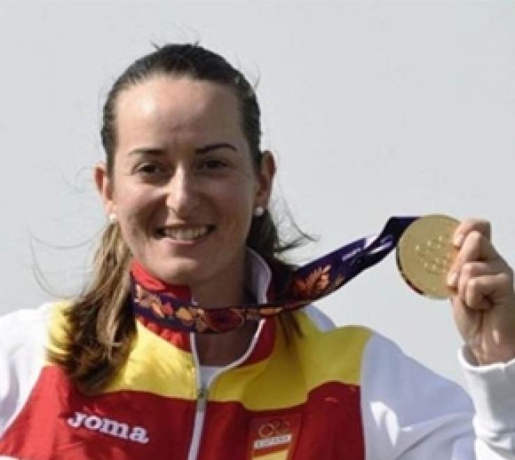 Juegos Europeos Femeninos Baku 2015