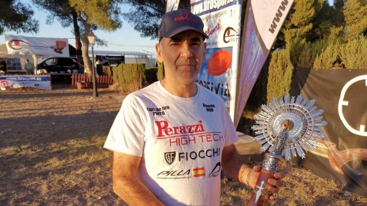Gran Premio Virgen del Pilar Tirosport-Corsivia F.U. 2019 en Villanueva de Gállego (Zaragoza)