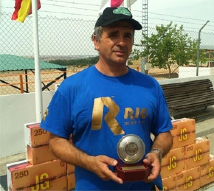 Campeonato de España Absoluto ADTP