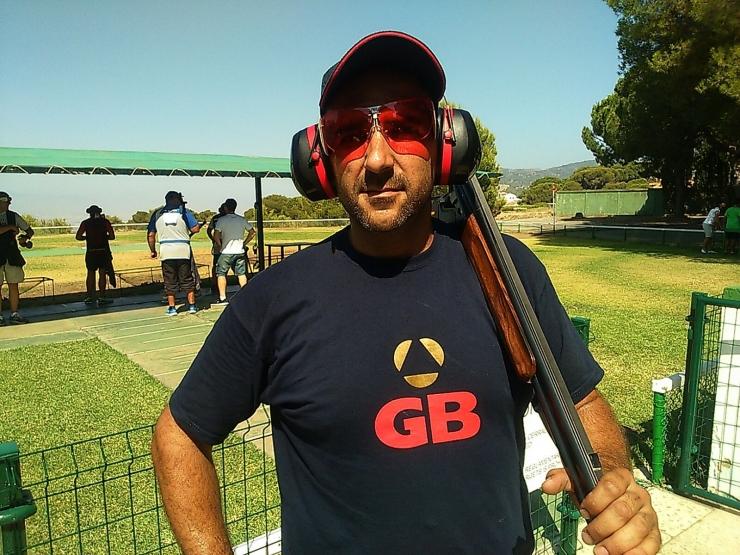 1ª Clasificatoria Foso Olímpico en Vera (Almería)