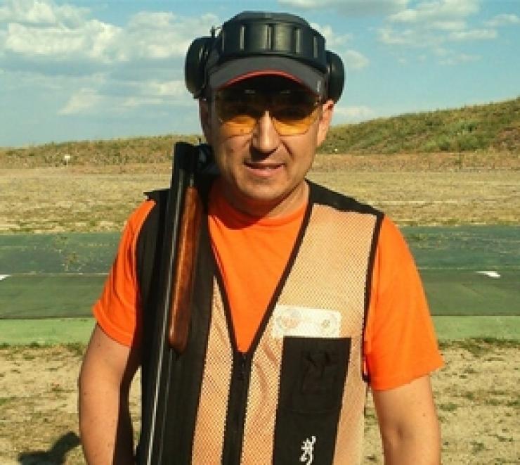 CTO Provincial Córdoba Foso Olímpico 125+25 a un tiro