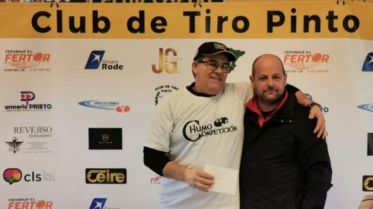 4ª Tirada Liguilla de Invierno F.U. en Pinto (Madrid)