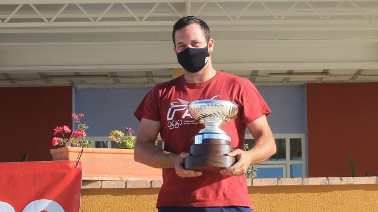 IV Copa Sevilla - SOLO TIRO Foso Universal en Carmona (Sevilla)