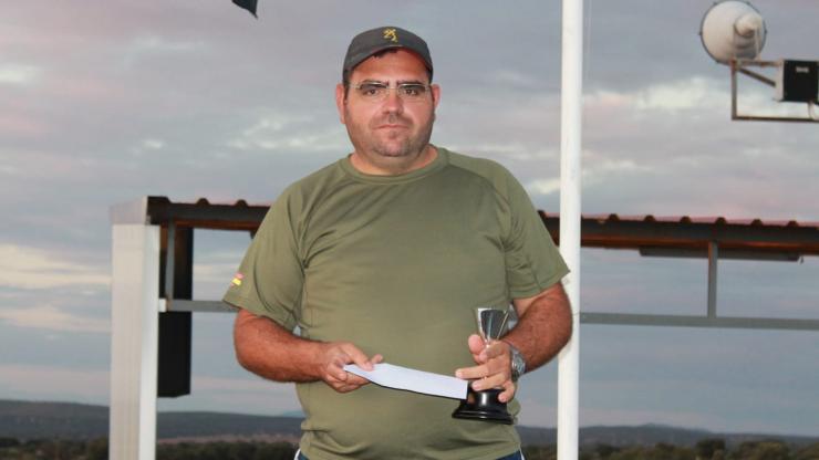 Previa Trofeo Hispano Luso SOLO TIRO – ADTP F.U. en Trujillanos (Badajoz)